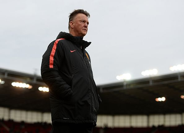 Stoke City 1-1 Manchester United: Five Talking Points