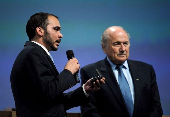 Prince Ali Bin Hussein to challenge Sepp Blatter for FIFA Presidency