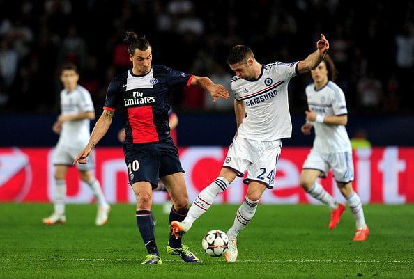 Pauleta believes Paris-Saint Germain are capable of defeating Chelsea in Champions League