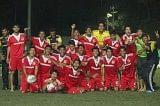 Pune FC hammer Kenkre FC 5-3 to top Maharashtra Zone in U19 I-League