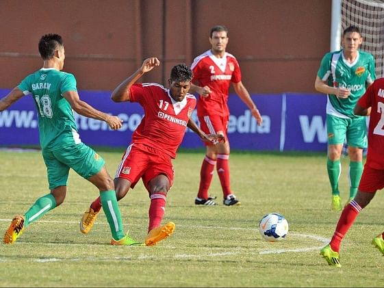 Federation Cup: Reduced attendance should worry Indian football