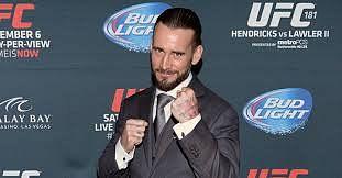 MMA Trainer talks CM Punk's progress, attitude, skillset, more