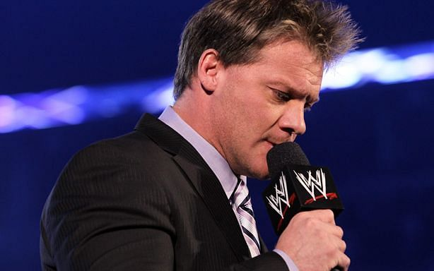 Chris Jericho on Ryback, Roman Reigns at WrestleMania, more