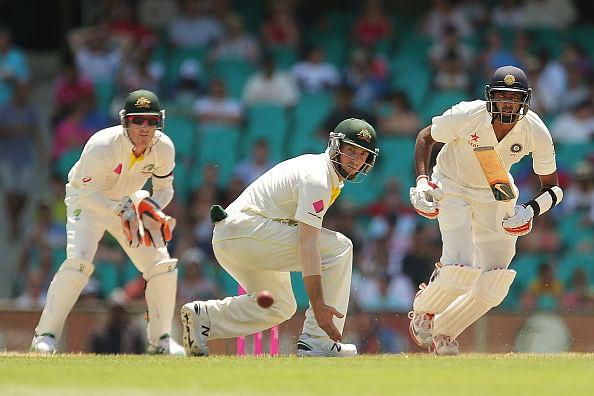 Australia vs India 2014/15 - 4th Test, Day 4, Lunch: India avoid follow-on but lose Virat Kohli