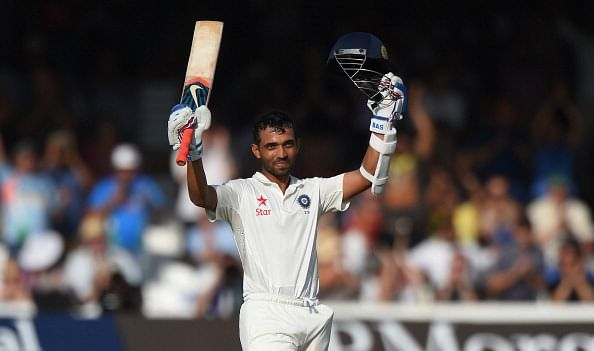 The rise of Ajinkya Rahane
