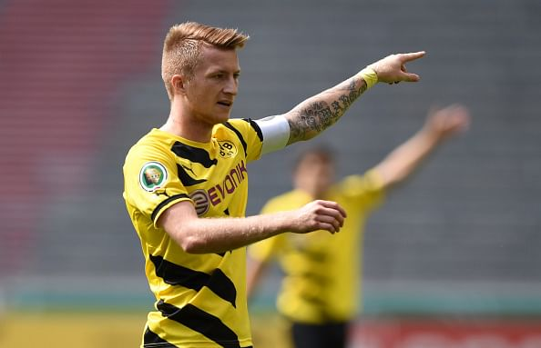 Real Madrid or Barcelona: Making a case for Marco Reus