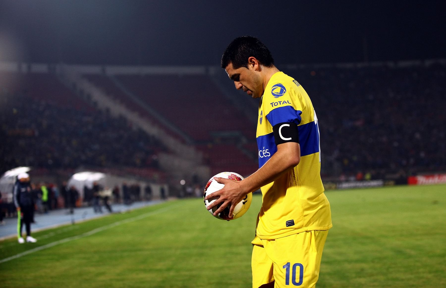 Juan Riquelme: An Artista who lived in his own world