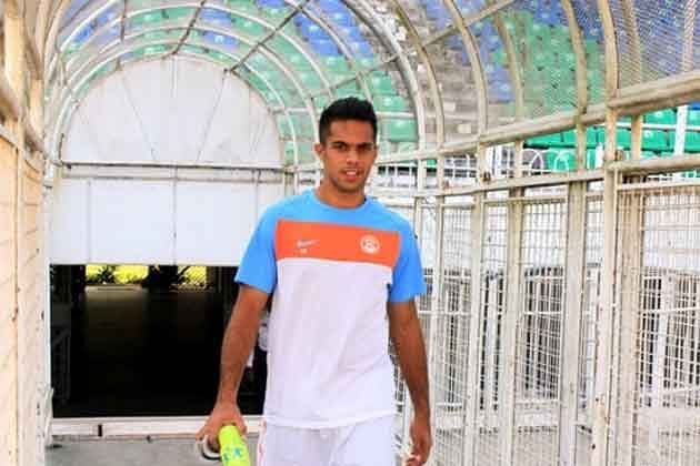 Interview with Robin Singh: