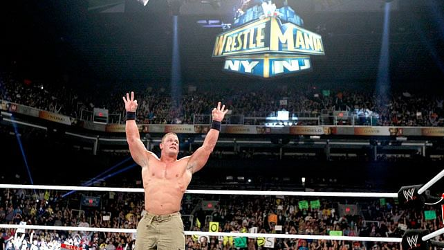 5 Worst Royal Rumble Winners in the History of the Pay-Per-View