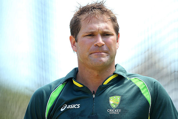 Ryan Harris will miss Australia's West Indies Tour