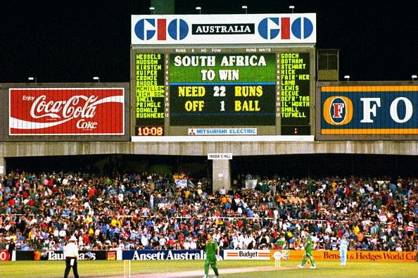 World Cup countdown: Can South Africa break the jinx?