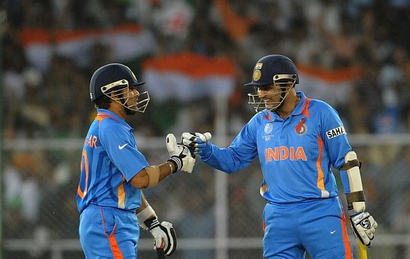 5 best opening pairs of all time in ODI cricket