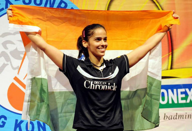 A look at the badminton Limca records over the years