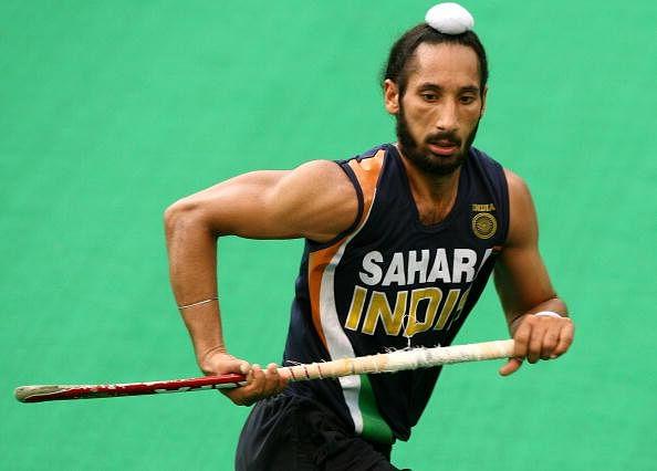 Wrestling coach Satpal named for Padma Bhushan, Sardar Singh and PV Sindhu among 5 for Padma Shri