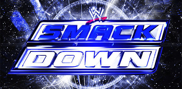 How did WWE SmackDown fare in its second week in the new timeslot?