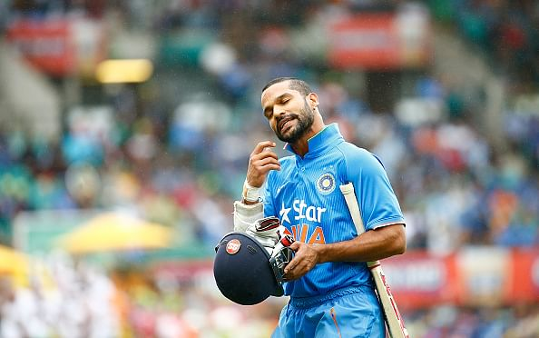 Proposal for a desperate experiment India could try out ahead of World Cup