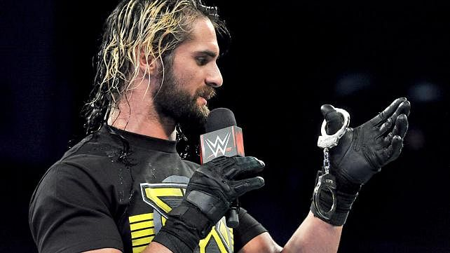 5 ideal situations for Seth Rollins to cash in on his Money in the Bank contract