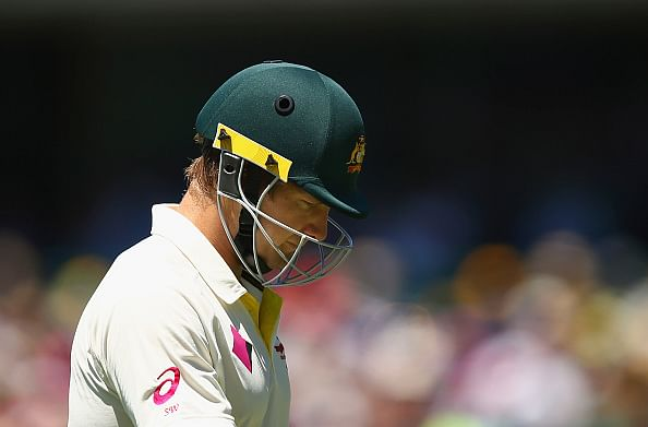 Shane Watson missing out on century in Sydney Test hard to understand: Tom Moody
