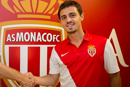 Image result for PHOTO BERNARDO SILVA