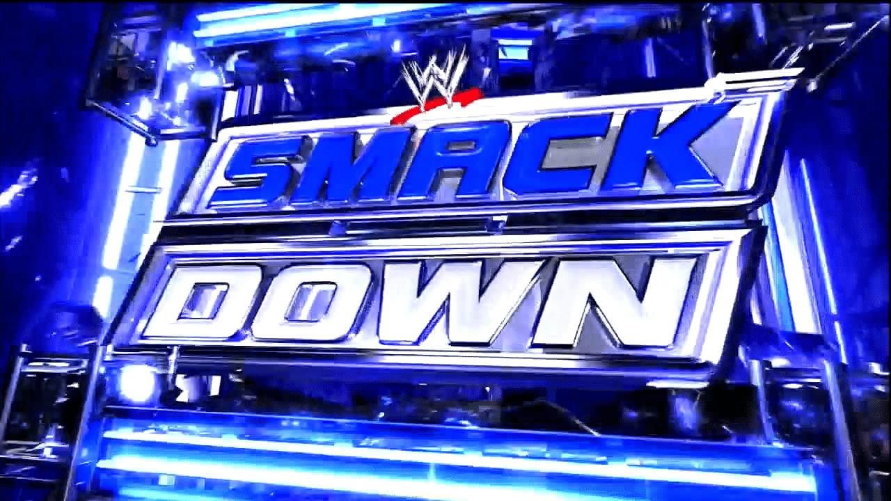 wwe smackdown com:
