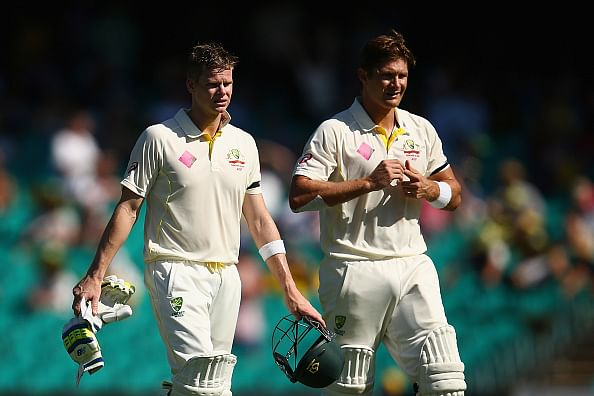 Steven Smith's rich vein of form reminds me of Ricky Ponting: Shane Watson