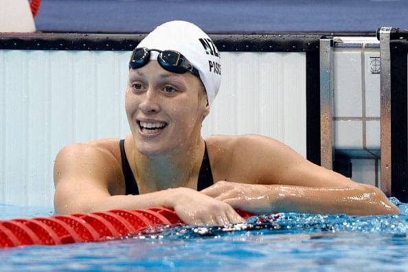 Paralympian Sophie Pascoe aims to retain titles in Rio