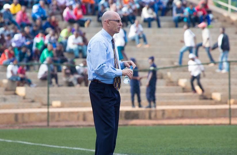 Stephen Constantine to be offered the position of Indian national football team coach