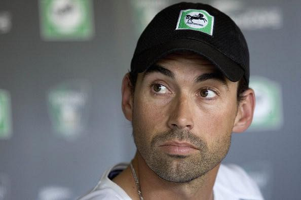 Mixed World Cup emotions for Stephen Fleming