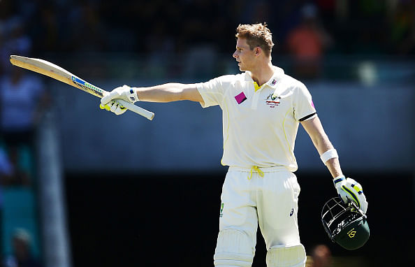 Steve Smith equals Sir Don Bradman, Jacques Kallis record