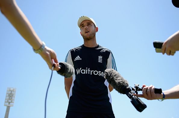 Stuart Broad apologises after telling people living on minimum wage to stay humble