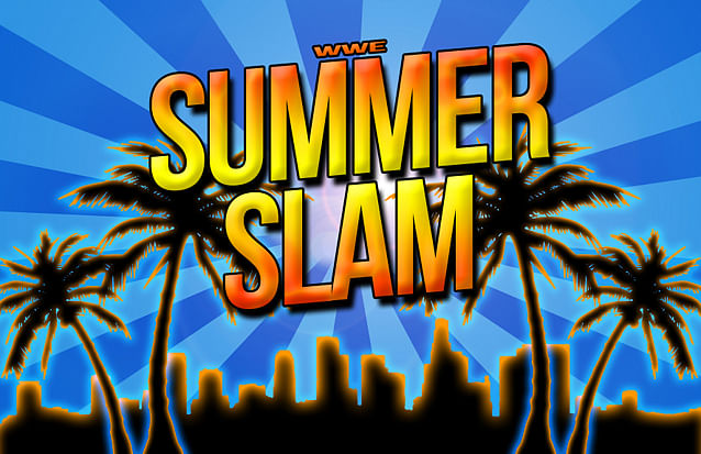 More on WWE SummerSlam moving to a new location