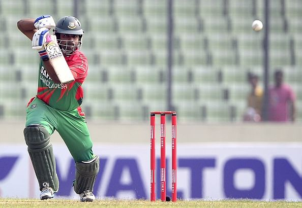 Probable Bangladesh XI for 2015 World Cup