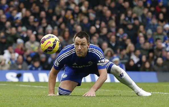 Form goes out the window when it is Chelsea vs Liverpool: John Terry