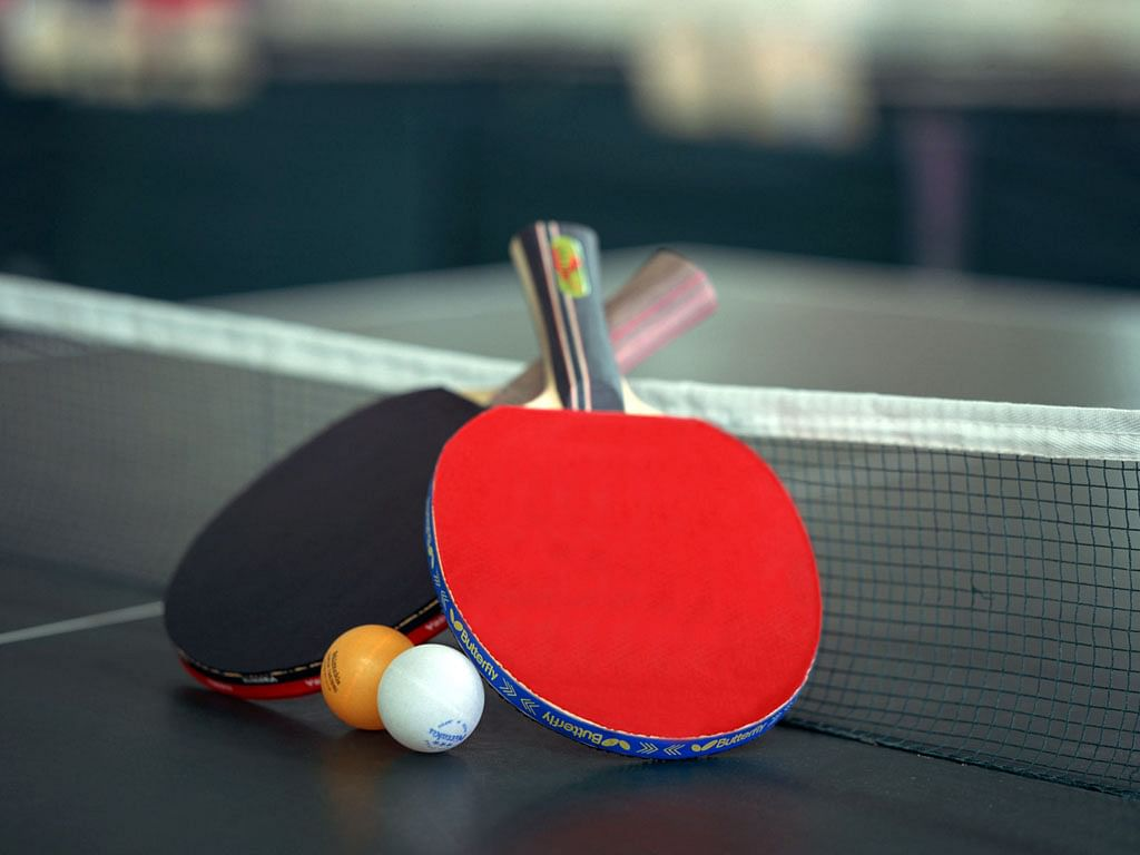 China win women's Table Tennis team World Cup