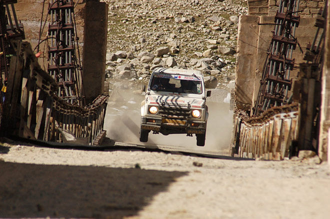 Uttarakhand to host Adventure Car Rally to boost tourism
