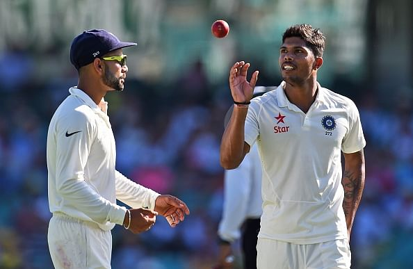 Indian bowlers need to be more disciplined: Bharat Arun