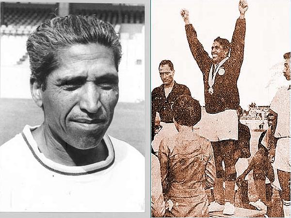 Remembering Shankar Lakshman: The forgotten rock of Indian hockey