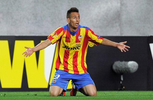 Hannover sign Valencia defender Joao Pereira