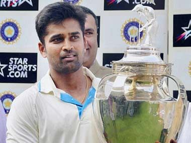Ranji Trophy: Karnataka favourites to roll over Baroda