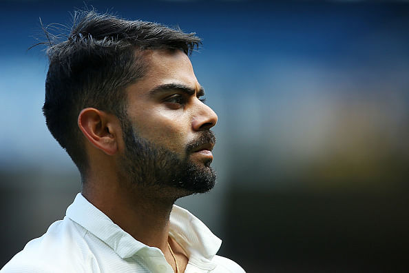 Why Virat Kohli needs to change for the good of Indian Cricket