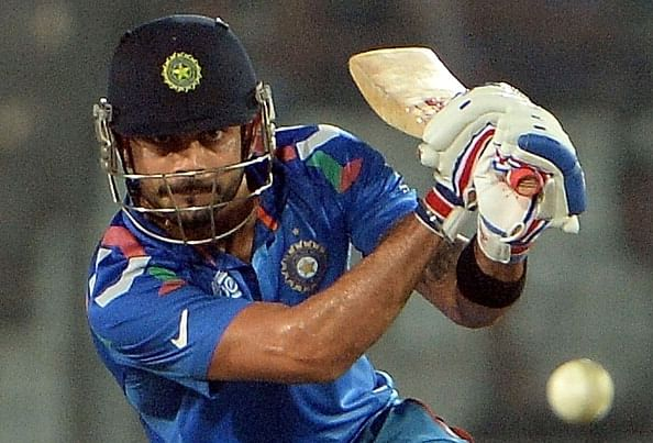 Virat Kohli can dictate terms to the opposition at No.4: Vivian Richards