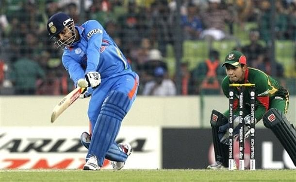 India XI: Players who have been ignored for the 2015 Cricket World Cup