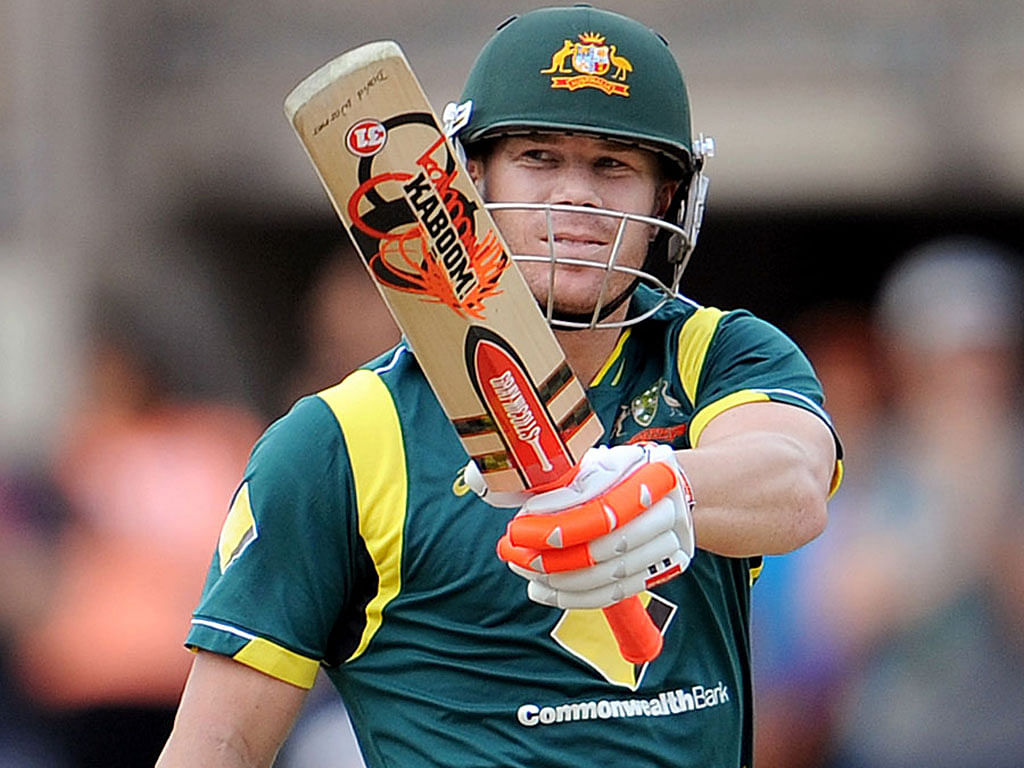 5 Australian players to watch out for in the 2015 World Cup