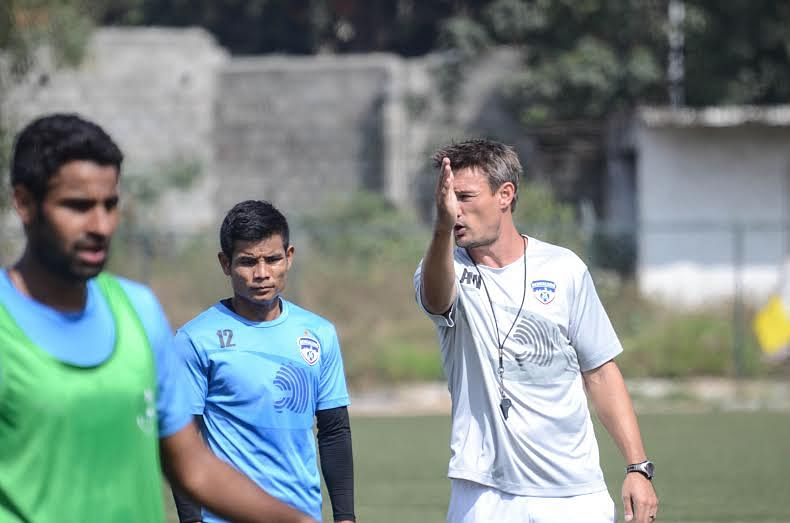 I-League: Bengaluru FC take on Pune FC with an eye on first win at new home