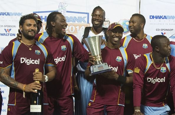 5 West Indies players to watch out for in the 2015 World Cup