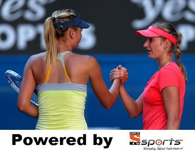 2015 Australian Open women's semifinals preview: It's USA on one side, and Russia on the other