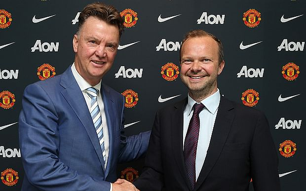 Why Manchester United can continue their spending spree - A look at their financials