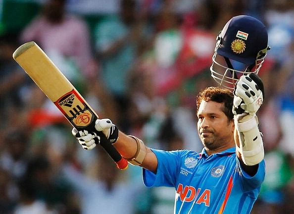 5 unbreakable ODI World Cup records