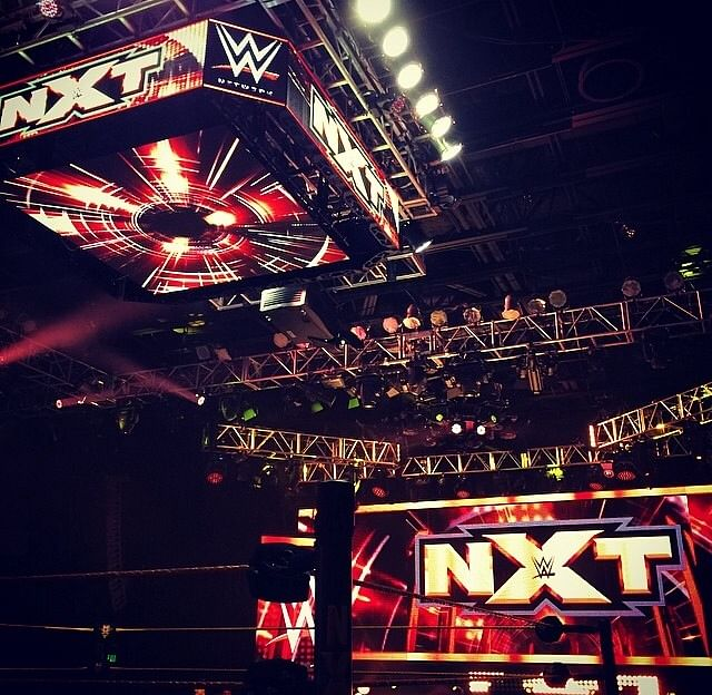 Top 5 NXT stars ready for WWE main roster