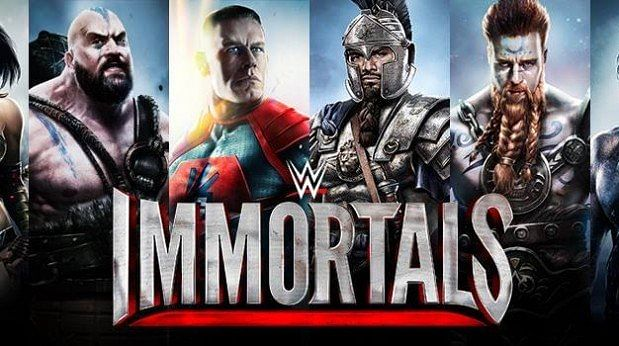 WWE Immortals will feature female vs male matches
